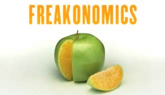 Freakanomics