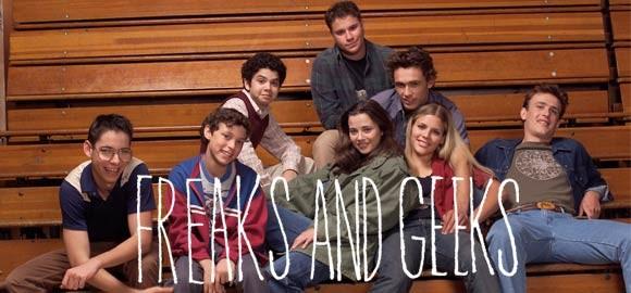 Freeks and Geeks